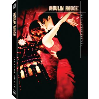 Moulin Rouge! - Definitive Edition