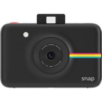 Câmara Compacta Polaroid Snap - Preto