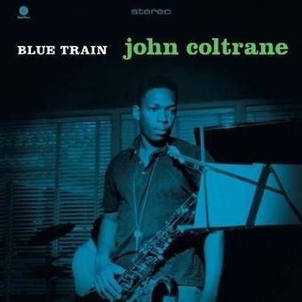 Blue Train + Lush Life - CD