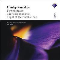 Rimsky Korsakov | Flight of the Bumble Bee, Scheherazade, Capriccio espagnol