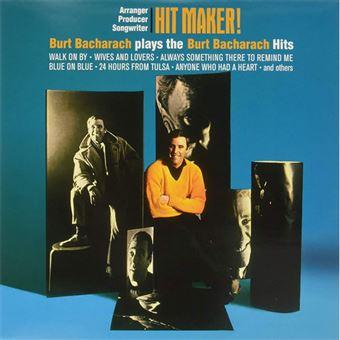 Hit Maker! - LP