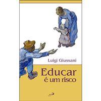 Educar é um Risco