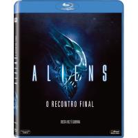 Aliens: O Recontro Final - Blu-ray