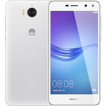 Smartphone Huawei Y6 2017 - White