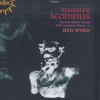 Magister Leoninus Vol.2 | Sacred Music from 12th Century Paris