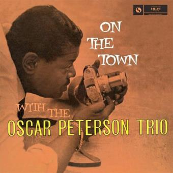 On The Town - LP