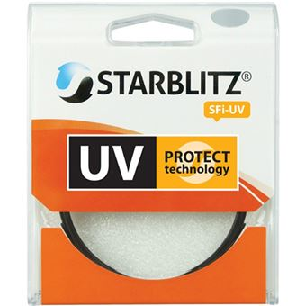 Filtro Starblitz UV - 58mm