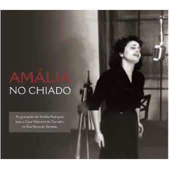 Amália no Chiado (2CD)
