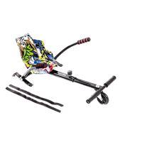 Kart Storex UrbanGlide para Hoverboard - Multicolor