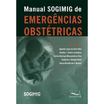 Manual SOGIMIG de Emergências Obstétrica