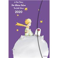 Agenda Semanal 12 Meses, 2020 TeNeues - The Little Prince