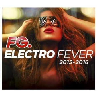 Electro Fever 2015-2016 (4CD)
