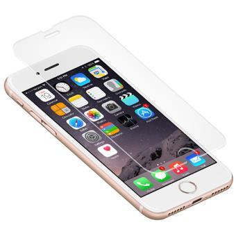 4-OK Película Ecrã Vidro Temperado para iPhone 7 Plus