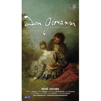 Don Giovanni -longbox-