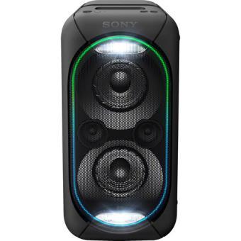 Coluna Bluetooth Sony GTK-XB60B