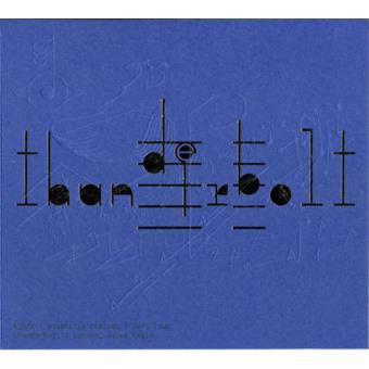 Biophilia remix Series 4 - LP 12''