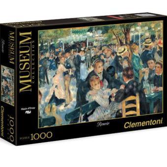 Renoir - Bal du Moulin de la Galette (1000 Peças)
