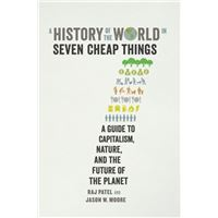 History of the world in seven cheap
