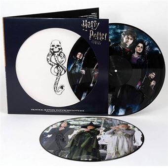 BSO Harry Potter e o Cálice de Fogo - 2LP