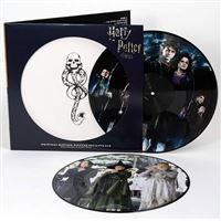 BSO Harry Potter e o Cálice de Fogo - 2LP