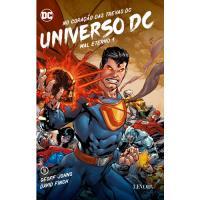No Coração das Trevas DC - Livro 9: Universo DC - Mal Eterno 1