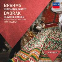 Brahms | Hungarian Dances & Dvorák | Slavonic Dances