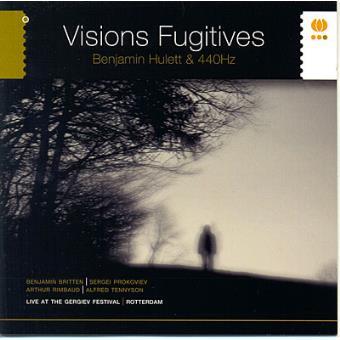 Visions Fugitives - Live At Gergiev Festival Rotterdam