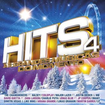 Hits 4: As Grandes Músicas do Momento