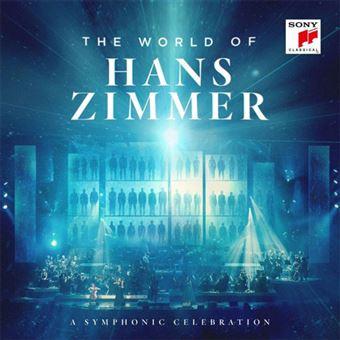 The World of Hans Zimmer: A Symphonic Celebration - 3LP 12''