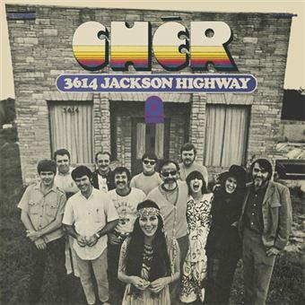 3614 Jackson Highway - 2LP 180g Colored