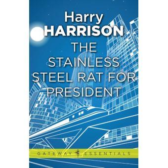 Stainless Steel Rat Ebook