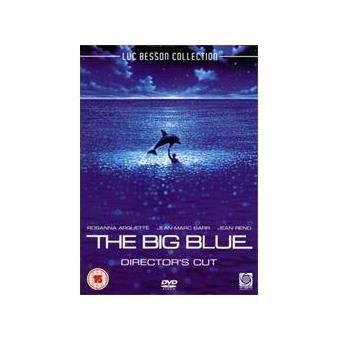 The Big Blue: Director's Cut