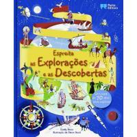 Espreita as Explorações e Descobertas