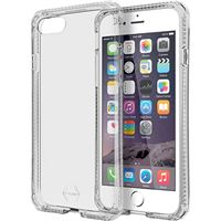 Capa It Skins Spectrum para iPhone 6 Plus/6s Plus/7 Plus/8 Plus - Transparente