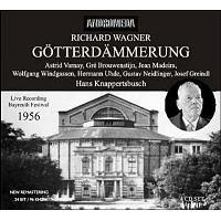 WAGNER-GOTTERDAMMERUNG (4CD) (IMP)