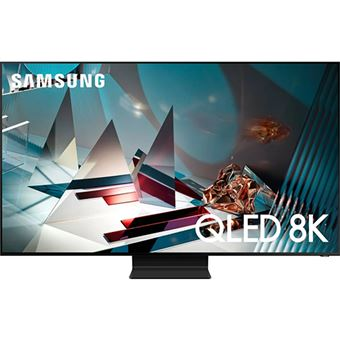 Smart TV Samsung QLED 8K 75Q800T 190cm