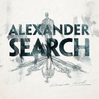 Alexander Search - CD