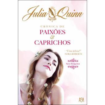 Crónica de Paixões & Caprichos