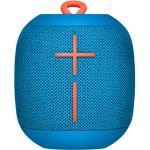 Coluna Wireless Logitech Ultimate Ears Wonderboom - Azul