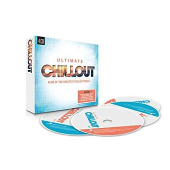 Ultimate... Chillout (4CD)
