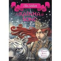 Princesas do Reino da Fantasia - Livro 6: A Rainha do Sono