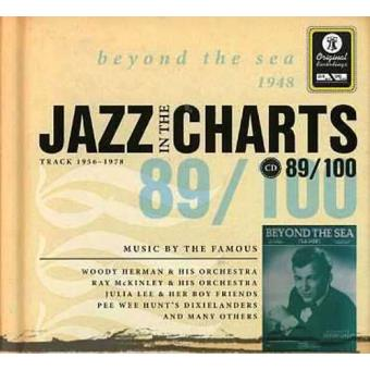 Jazz in the Charts 89 - Beyond the Sea