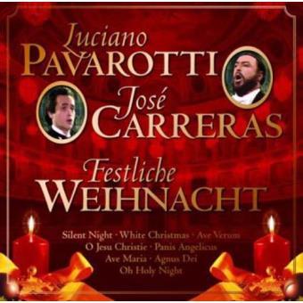 Festliche Weihnacht - CD