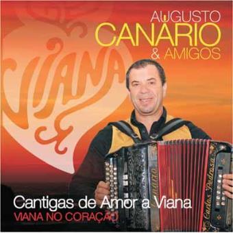 Cantigas de Amor a Viana