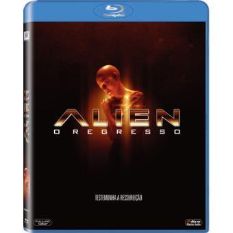 Alien: O Regresso - Blu-ray