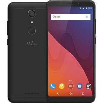 Smartphone Wiko View - 16GB - Preto