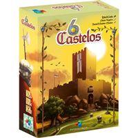 6 Castelos - Pythagoras