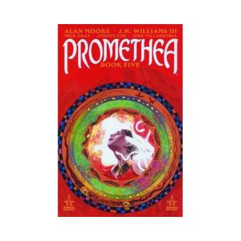 Promethea tp book 05