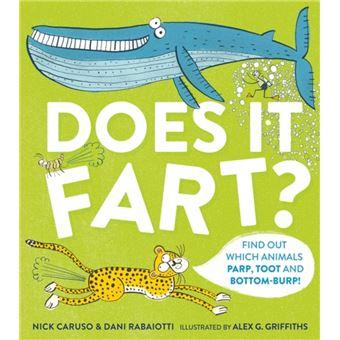 Does it fart?