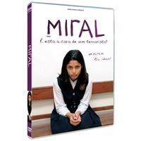 Miral - DVD